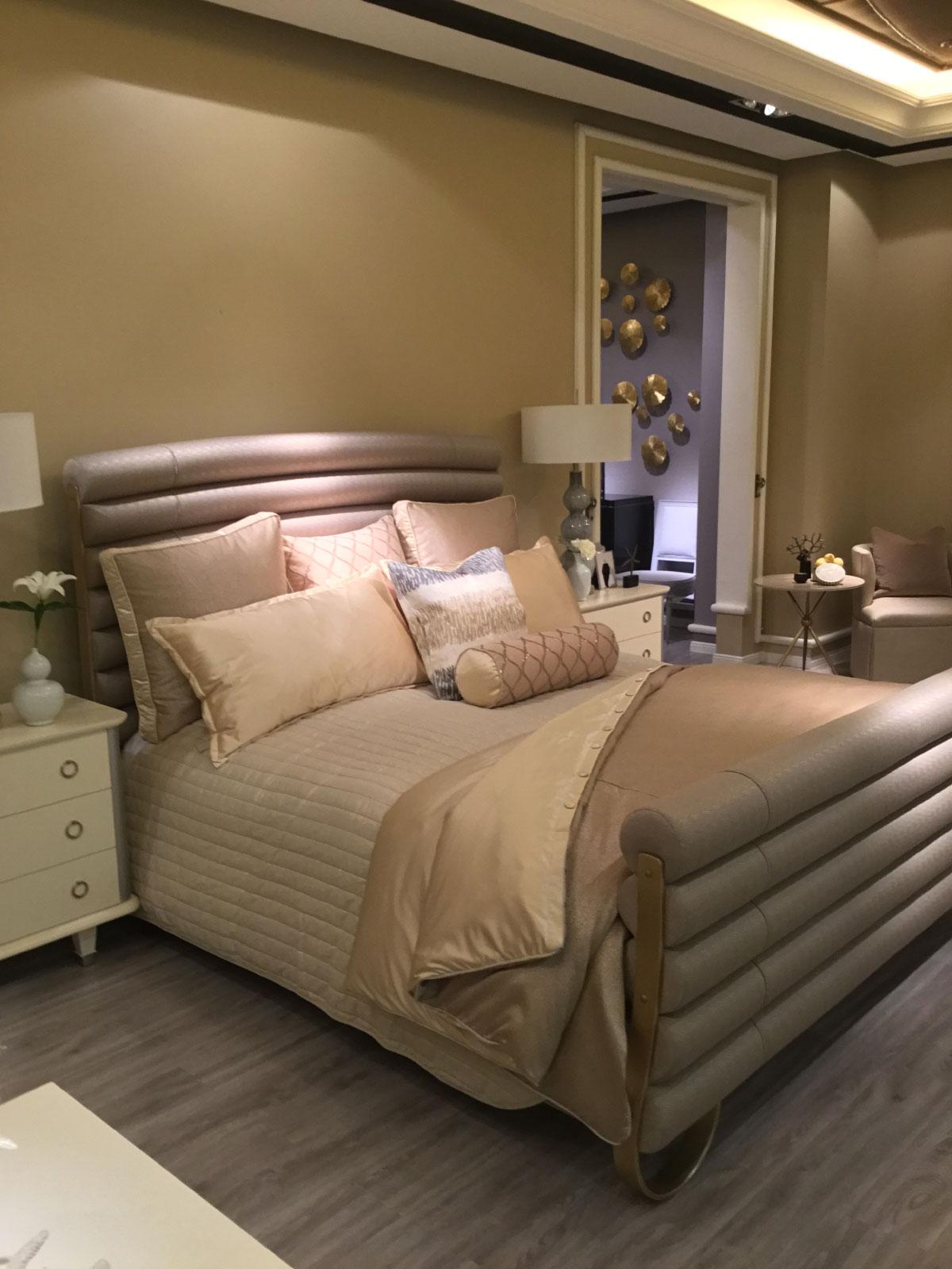 Chaddock Gramercy Bed