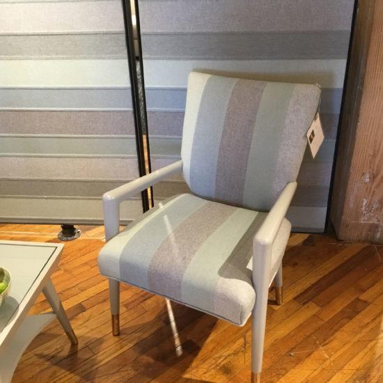Kravet Camelot Chair