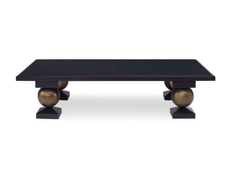 Kravet Orb Cocktail Table